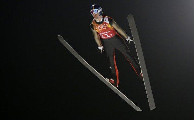 ZOI - Nemcima zlato u ekipnim skijaškim skokovima!
