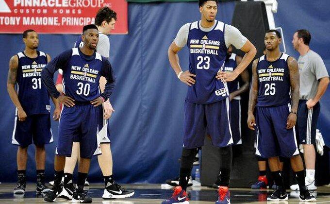 Dvostruki NBA šampion u Oklahomi, mogu li Vestbruk i društvo da naprave pometnju na Zapadu?
