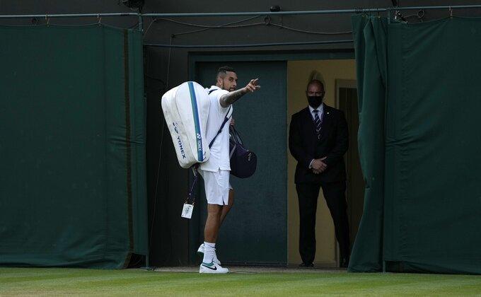 Kirjos nagovestio kraj karijere i prognozirao budućnost tenisa
