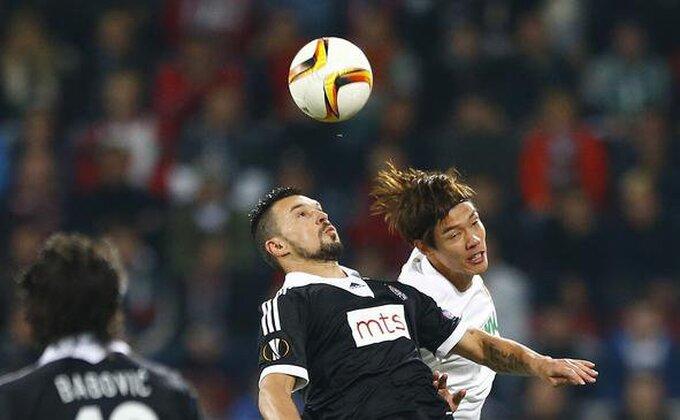 Partizan će igrati sve bolje?