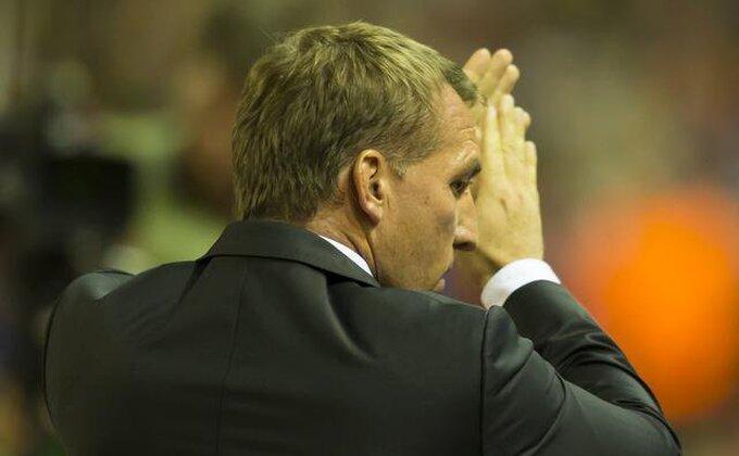 Rodžers: ''Izvukli smo pouke iz teškog poraza od Barselone''
