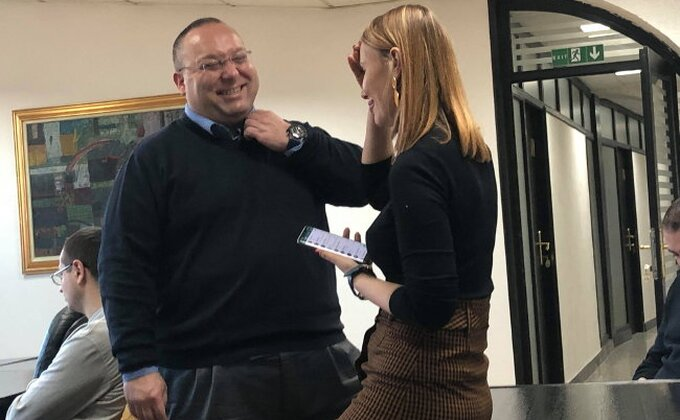Kako u Hrvatskoj izveštavaju o Zvezdinoj tituli iz '46? Ogorčeni su na Partizanovog potpredsednika, ali...