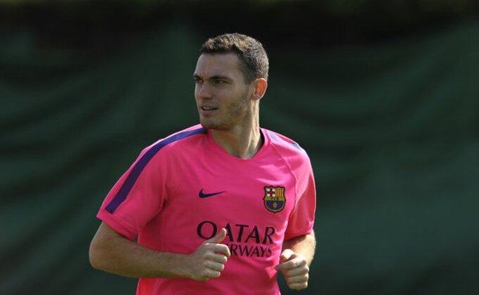 Roma vraća defanzivca Barsi