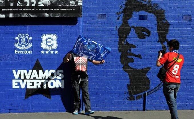 Evertonu stigla zahvalnica iz Stambola