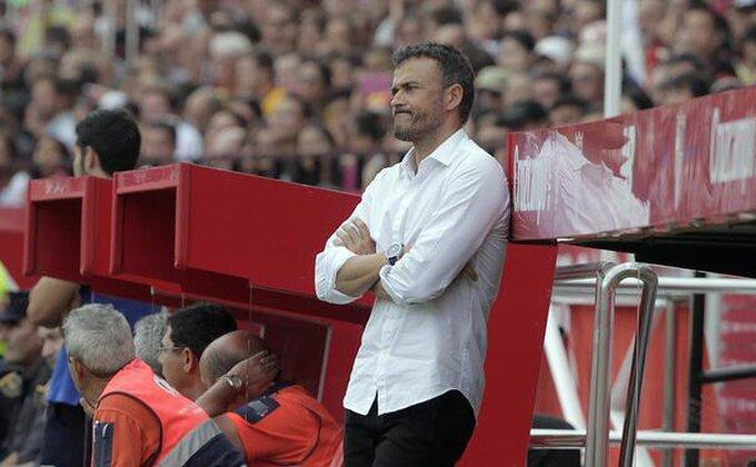 Ne pitaju za novac - Enrike po svaku cenu želi igrača Arsenala