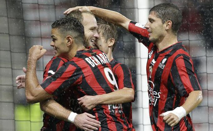 Liga 1 - Ben Arfa lanisirao Nicu na drugo mesto!