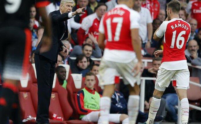 LŠ: Sve oči uprte u Arsenal i Čelsi