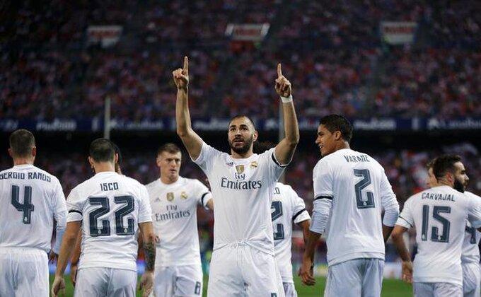 """Benzema: """"Smejao sam se kada su me preselili u Arsenal"""""""