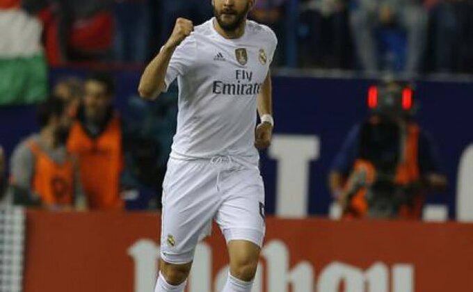 Karim Benzema - Jedan gol, dva jubileja!