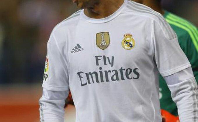 Real NE PLANIRA da produži ugovor sa Ronaldom