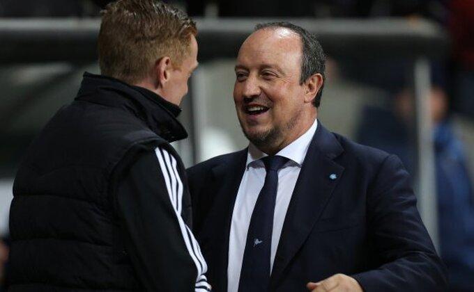 Benitez se nada povratku u Premijer ligu?