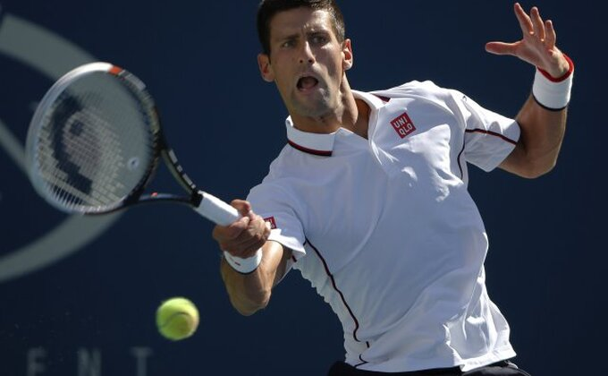 US Open - Nole preslišao Matjea, na redu je Sem Kveri!