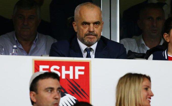 Kažu Albanci da su osvojili srca neutralnih gledalaca...