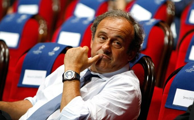 Platini najavio kaznu zbog rasizma!