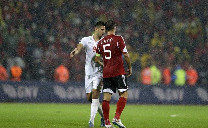 Albanija u šoku, ovako su videli poraz!