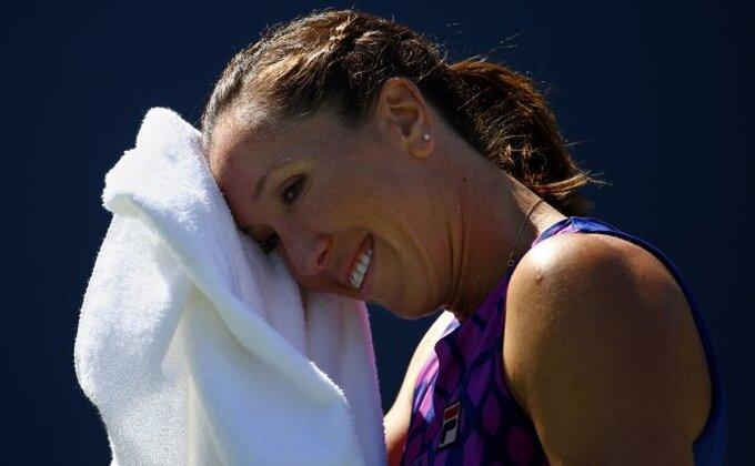 """Janković: """"Verujem da mogu da osvojim US Open"""""""