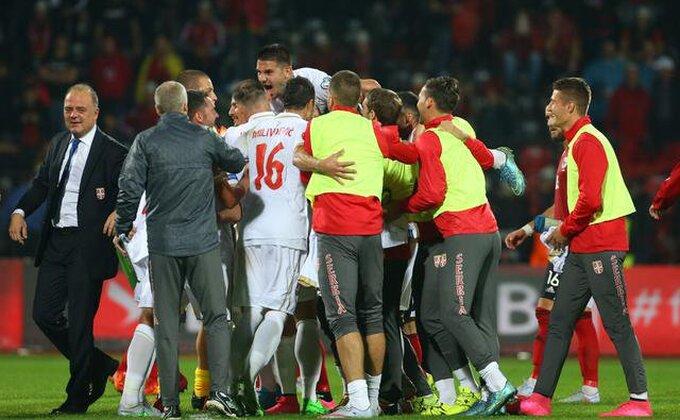 Elbasan - Veliki korak za fudbal, mali za Srbiju