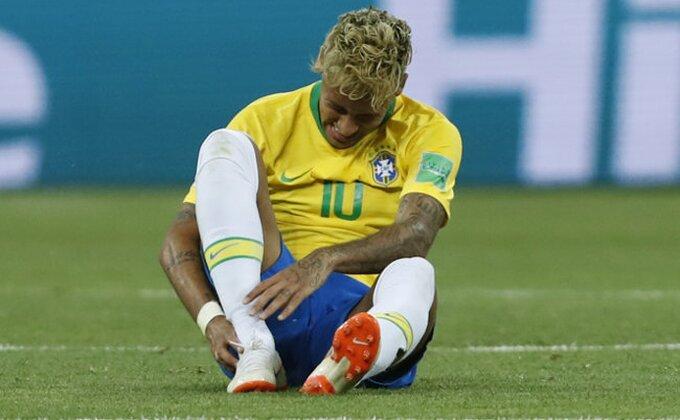 Brazilski pab će ostati bez piva nakon meča sa Srbijom i to zbog Nejmara!