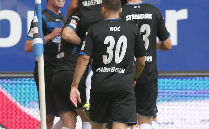 BL - Preokret Paderborna, Ignjovski i Medojević praznih šaka!