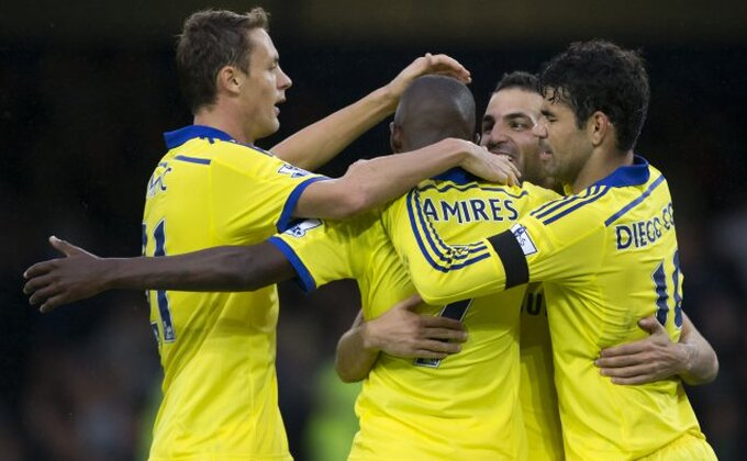 Ramires se vraća iz Kine, igraće Ligu Evrope?