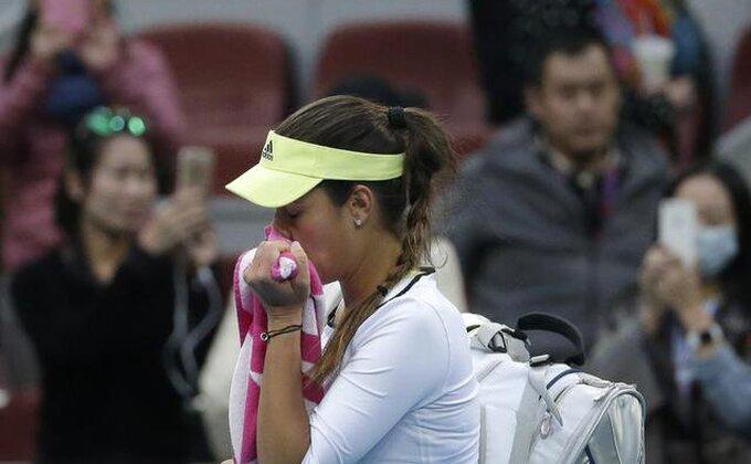 WTA rang lista: Ana tri koraka napred, JJ na istom