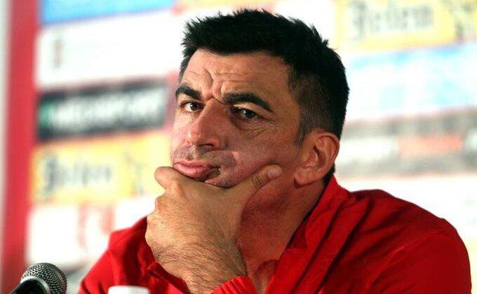 Kako na Portugal - Svi igrači emotivno ispražnjeni posle Albanije?!