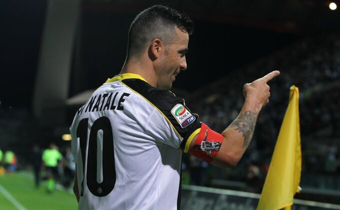 Obrt - Legenda Udinezea ostaje u klubu!
