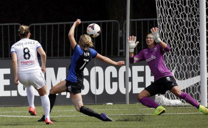 Kažete, fudbal nije za žene?