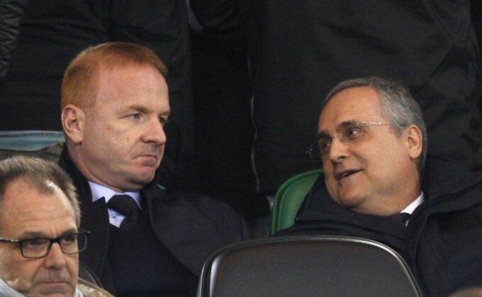 Lotito otkrio, evo zbog čega je odbio nepristojnu ponudu za Srbina!