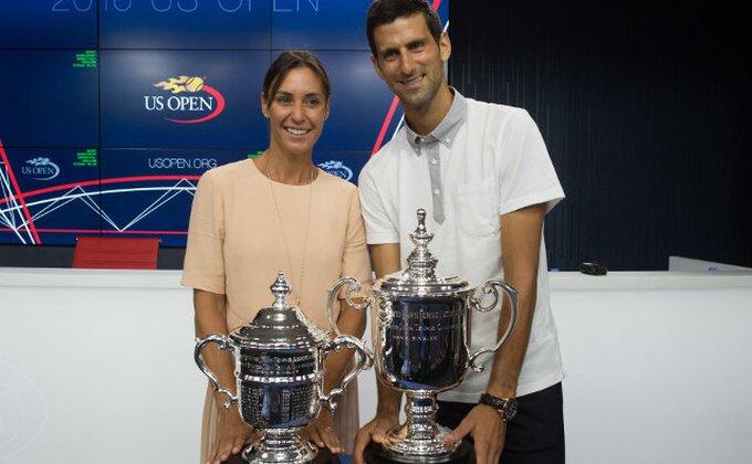 """Đoković: """"Nadam se da ću biti spreman za US Open"""""""