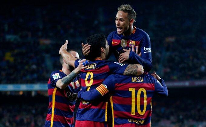 Trio MSN kao ceo tim Real Madrida!