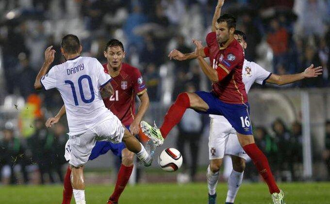 Benfika se ne zaustavlja - Hoće još jednog srpskog reprezentativca!