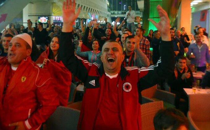 Da li je Albanija kupila odlazak na EP?