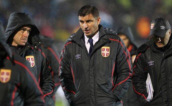 Savez odlučio, Srbija će imati novog selektora?!