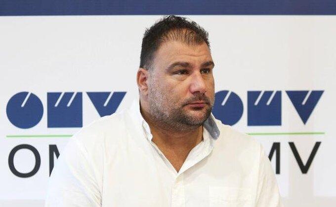 """Savić: """"Nemamo ciljeve, imamo obavezu"""""""