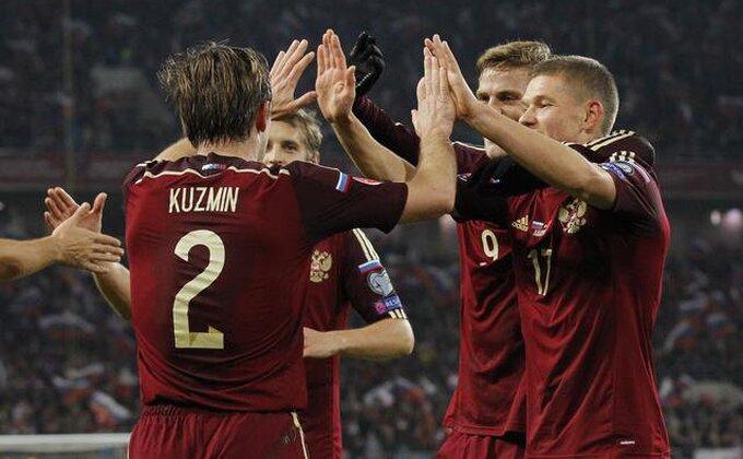 Rusi odoše na EURO, Ibra ''u čekaonici''!