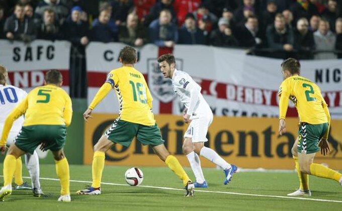 UEFA: Englezi i Litvanci na udaru zbog navijača