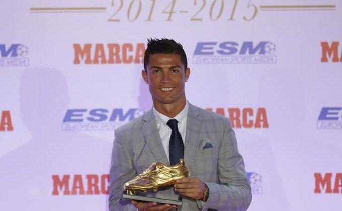 Ronaldo zna KAD i GDE će otići u penziju!