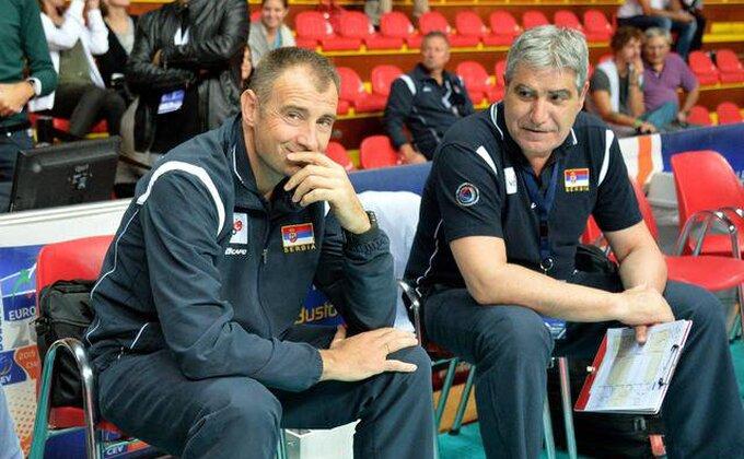 Belgijanci nas ostavili u šoku, šta posle svega kaže selektor Grbić?
