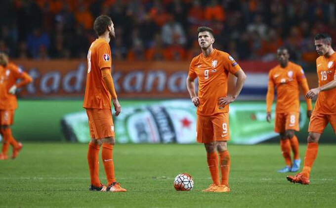 Holanđane stiglo prokletstvo mondijalske bronze!