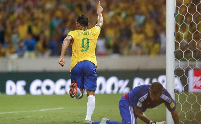 Preminuo tvorac dresa Brazila