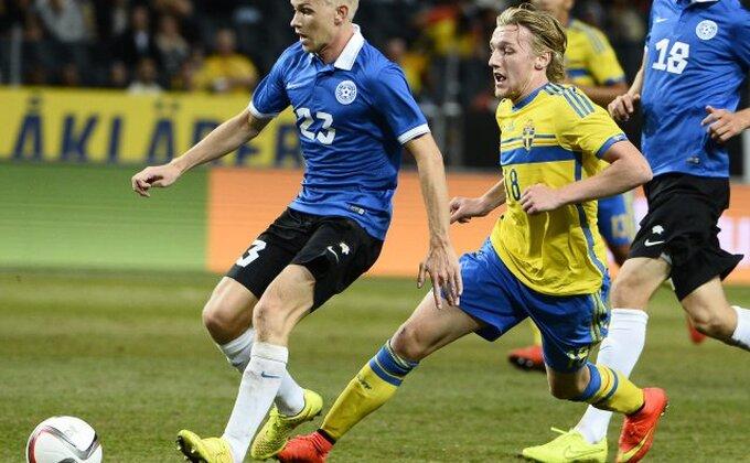 Murinjo promašio sa jednim Šveđaninom, ali ovaj je sigurniji pik?
