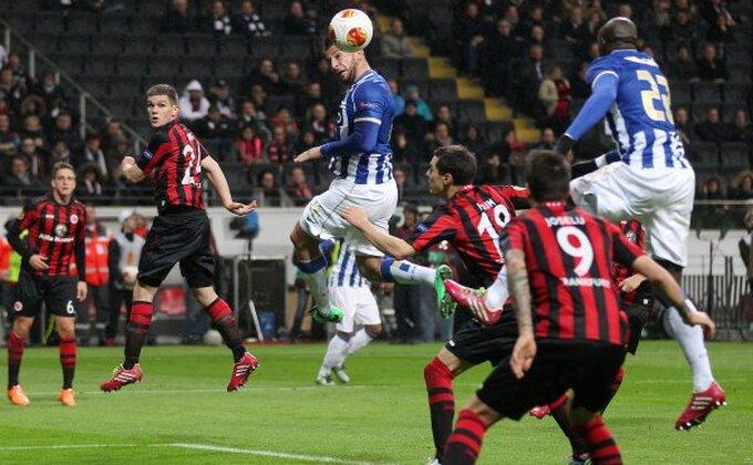 LE - Ludogorec izbacio Lacio, senzacija na 'Donbasu'!