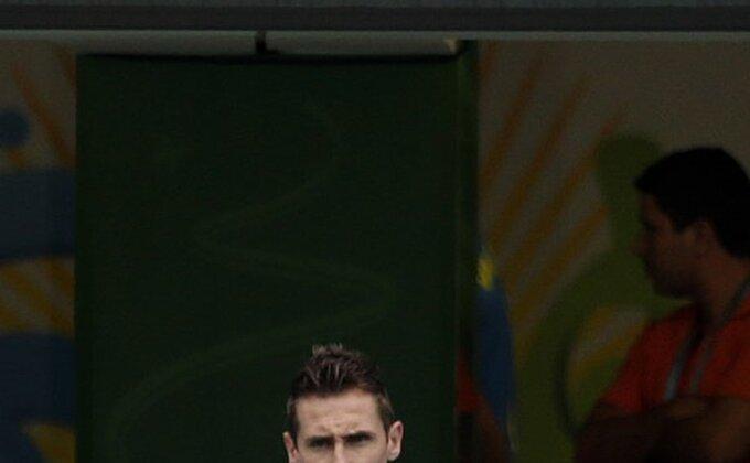 """Ma kakav Klose, Mose, Fose..."""
