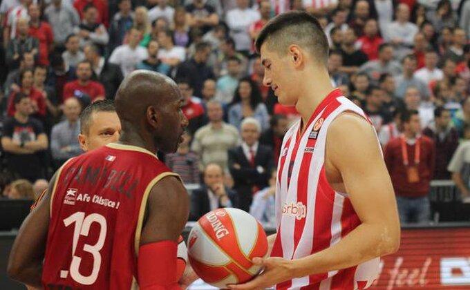 Crveno-beli: ''Da pobedimo i Olimpiju, pa na megdan šampionu Evrope!''
