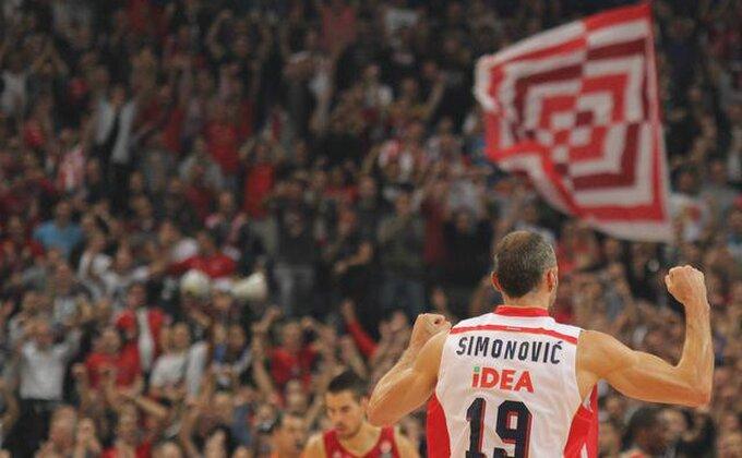 "Simonović: ""Velika timska pobeda"""