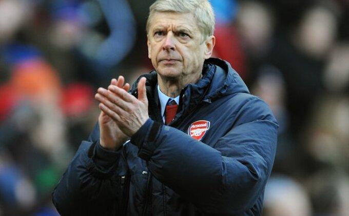 """Član Arsenalovih """"nepobedivih"""" dolazi na Vengerovo mesto?"""