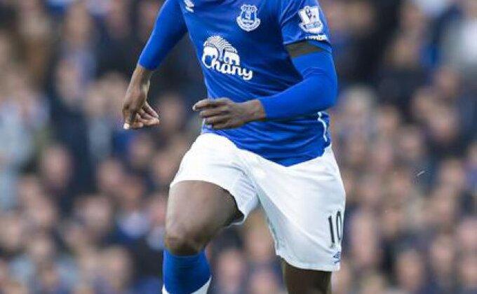 'Centurion' Lukaku pisao istoriju Evertona