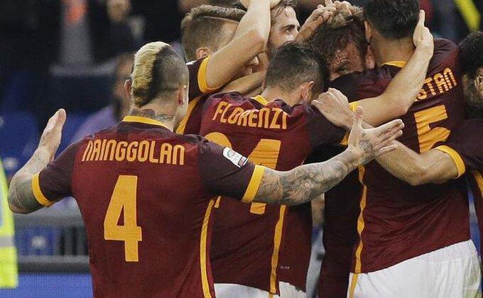 Roma ne želi više da čeka!