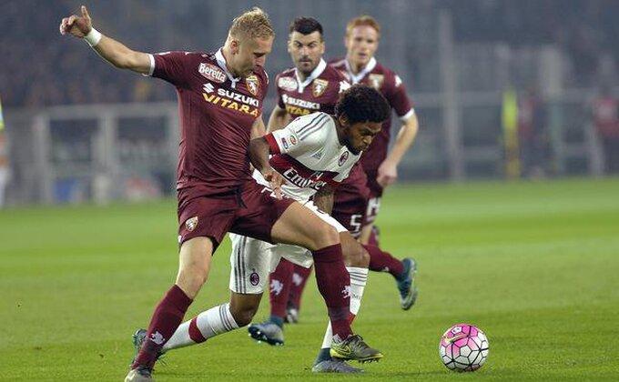 Glik kandidat za izjavu godine, Torino>Juventus?